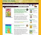 Review Arthur Kid's Books