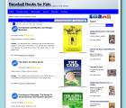 Review Baseball Books for Kids