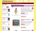 Review Bell Dolls and Toys