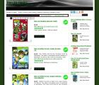 Review Ben 10 Books