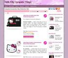 Review Hello Kitty Computer Things