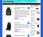 Review Jeep Accessories