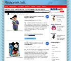 Mickey Mouse Dolls