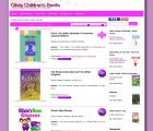 Review Olivia Children's Books