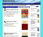 Review Roald Dahl Books
